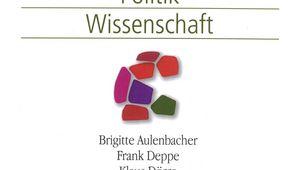 Cover Buch Mosaiklinke Zukunftspfade