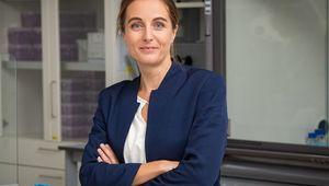 Professorin Susanna Zierler