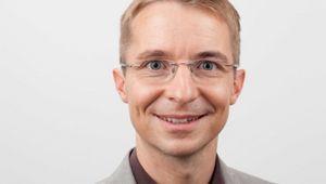 Professor René Mayrhofer, Credit: Florian König