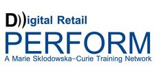 Logo, Digital Retail Reform