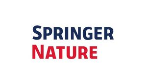 Logo des Verlages Springer Nature