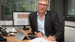 Professor Michel Bockstedte