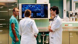 Forschung und Lehre an der Medizinischen Fakultät der JKU.