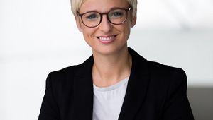 Magistra Doris Hummer, Präsidentin der WKO Oberösterreich; Credit: Starmayr