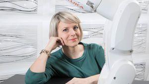 Martina Mara zur Österreich des Jahres nominiert.