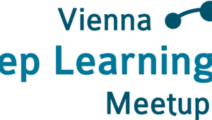 Vienna Deep Learning Meetup Logo