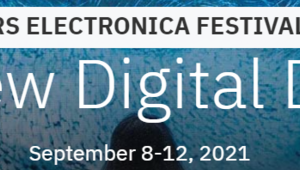 [Translate to Englisch:] Ars Electronica Festival