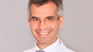 Professor Wolfram Hoetzenecker