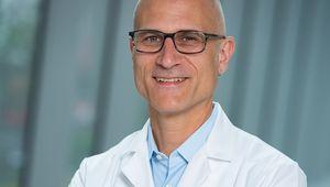 Professor Rupert Langer