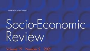 [Translate to Englisch:] Socio-Economic Review