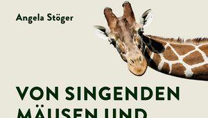 """Buchcover """"Von singenden Mäusen und quietschenden Elefanten"""""""