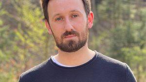 Assistenzprofessor Alexander Ahammer