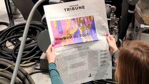 Ausgabe vier der Kepler Tribune 2020