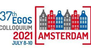 EGOS 2021 Logo