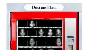 Digitales Museum; Credit: Dust and Data