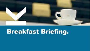 [Translate to Englisch:] LIT Breakfast Briefing