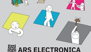 Sujet des Ars Electronica Festival 2019