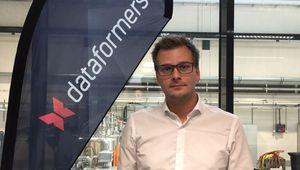 Johannes Schacherl der Firma dataformers