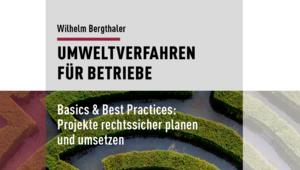 Bergthaler, Umweltverfahren