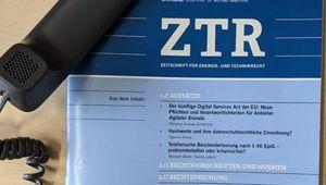 ZTR Cover - Bescheiderlassung nach § 46 Epidemiegesetz