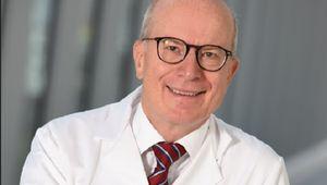 Professor Sigurd Lax