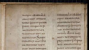 Fortunatianus Aquileiensis: Commentarii in Evangelia, Praefatio