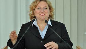 Professorin Erika Wagner, Vorständin des Instituts für Umweltrecht