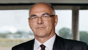 [Translate to Englisch:] Dr. Karl Steinmayr