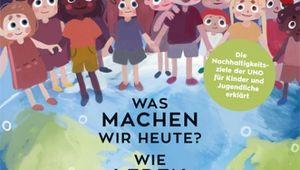 SDG-Kinderbuch