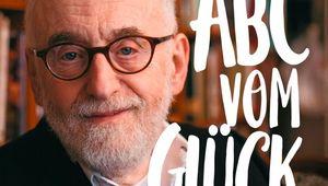 """Buchcover """"Das ABC vom Glück"""""""