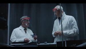 Left: Professor Serdar Saricftici; photo credit: the Austrian Science Fund