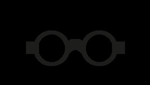 Brille, Icon