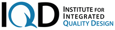 Logo Institute for integrated Quality Design