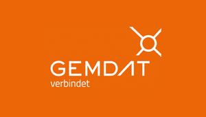 Gemdat Logo