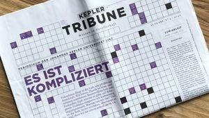Cover Kepler Tribune