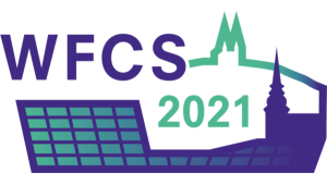 Logo of the WFCS 2021
