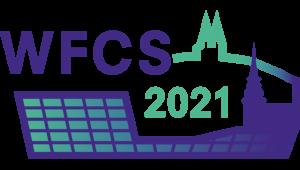 WFCS 2021 Logo