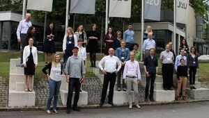 [Translate to Englisch:] 9th Austrian Early Scholars Workshop
