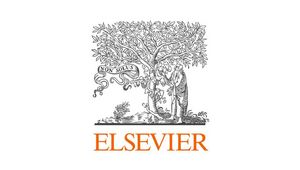 Logo des Verlages Elsevier