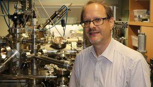 Professor Springholz