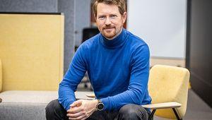 Bernhard Sonderegger