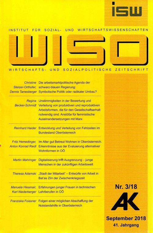 dissertation soziologie jku