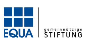 Equa-Stiftung Titelbild