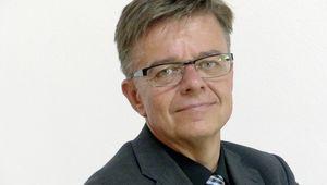 Professor Alois Birklbauer