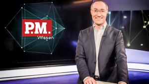 Das Gedächtnisexperiment wird in der TV-Sendung PM Wissen ausgestrahlt.