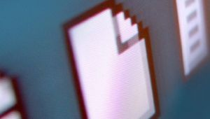 Dokument Symbol