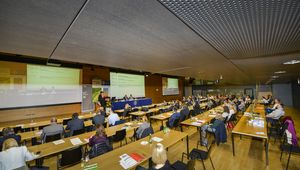 25. Österr Umweltrechtstage - Plenum