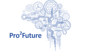 Logo Pro2Future GmbH