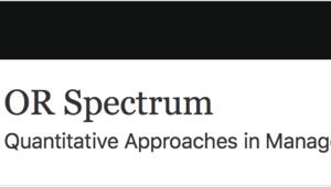 OR-Spectrum