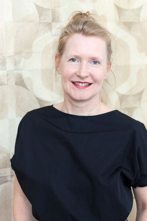 Bettina Henkel